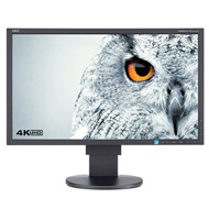 MultiSync EA244UHD LED Monitor