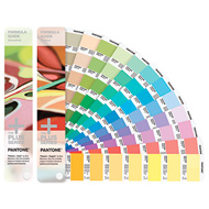 Pantone Plus Formula Guide Coated and Uncoated