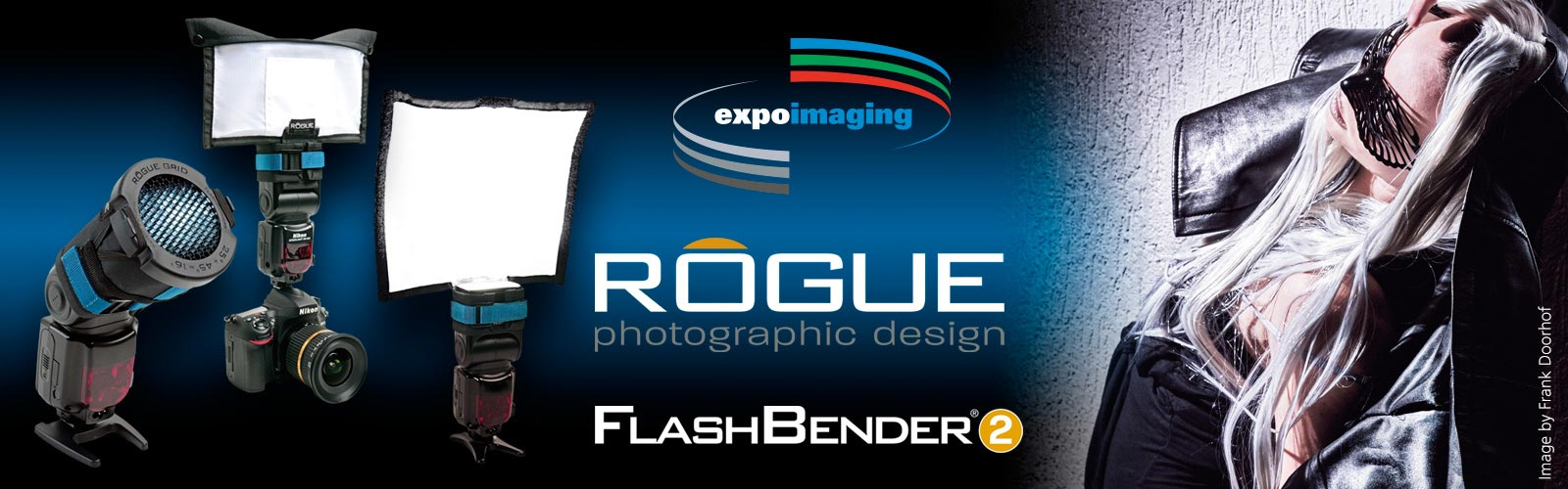 Rogue - photographic design