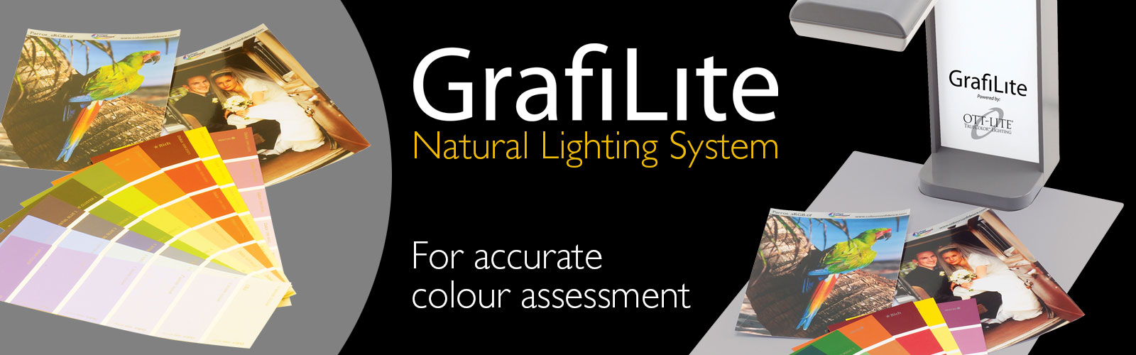 Grafilite - natural lighting system